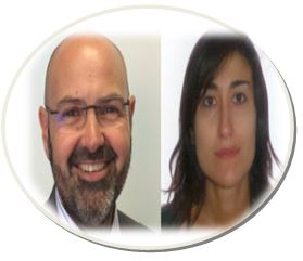 Sebastian Molina y Mª Jesús Pérez